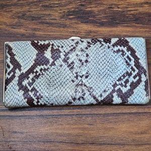 Lodis Clutch Wallet